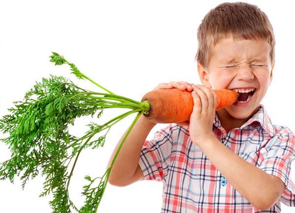В Совете Федерации готовят законопроект о детском питании