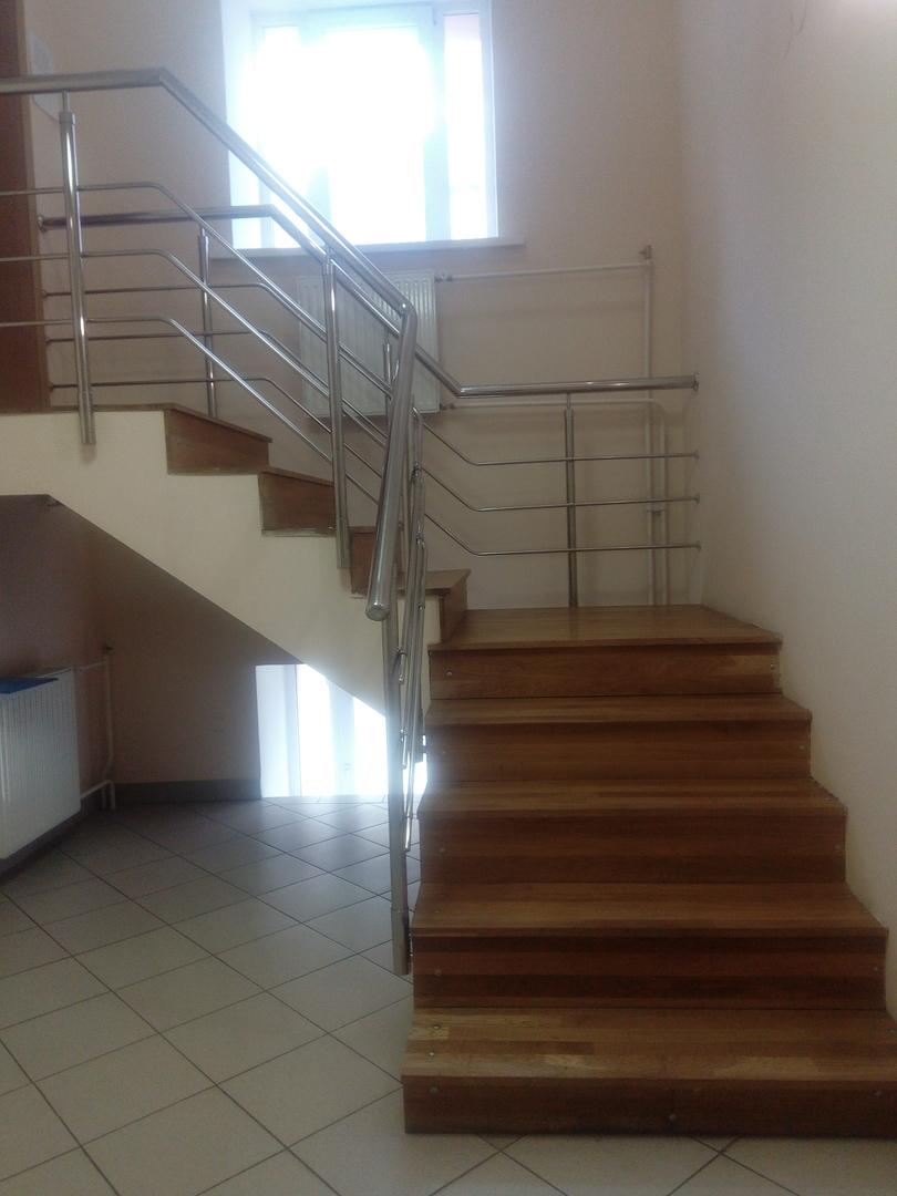 МК-Эталон ищет партнеров для выполнения ПСД на капремонт лестниц в Екатеринбурге