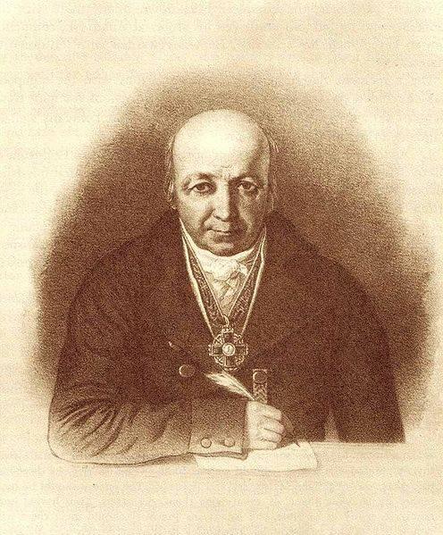 Экспедиция Ивана Кускова