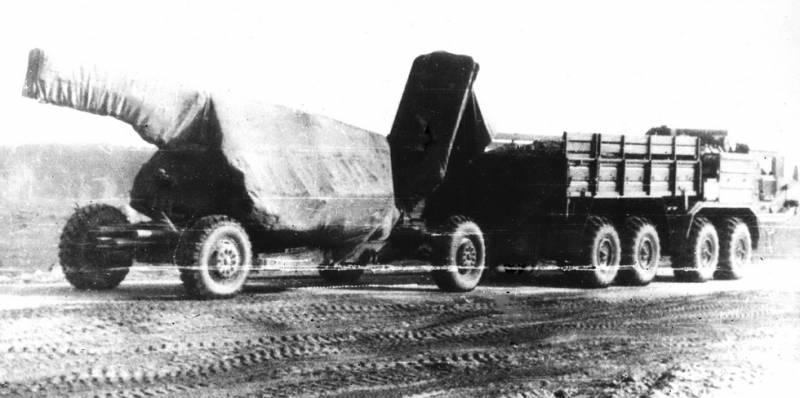 Горькая «Вощина»: брянские полноприводные машины, не пошедшие в серию