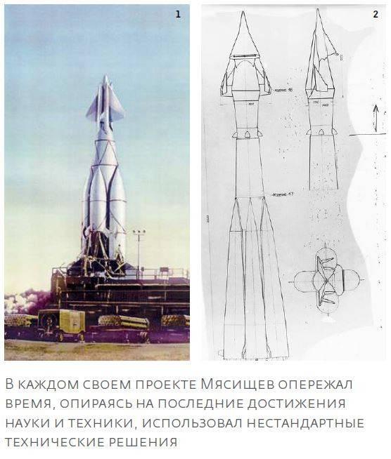 Сателлоиды Мясищева: необычные авиационно-космические проекты, актуальные до сих пор