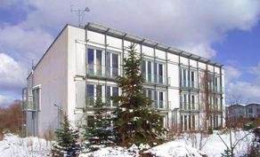 Институт пассивного дома в Москве