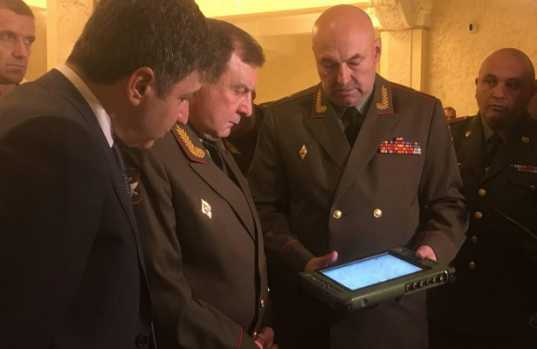 В Москве обсудили перспективы развития ракетостроения